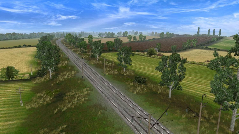 Trainz Simulator 12 Маршруты скачать